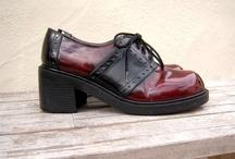 Shoes / Zapatos de mujer