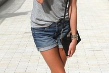 Shorts outfits