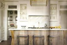 Kitchen / by Nicole Wilder