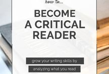 Critical Reading Critical Writing / Mastering the art and science of understanding and communication.