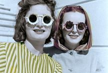 Vision. / Stylish and quirky eyewear for every occasion.