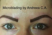 Microblading by Andreea C.A.