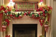 Christmas / by Robin Morris
