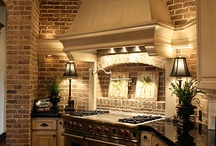 kitchens / by Lisa Aubel Wille