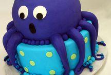Cake! / by Lori Barnhart
