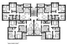 Multiple Unit living / Flats and multiple unit living.