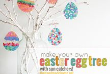 Easter / by Sarah-Jane Guthrie
