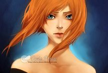 Claire AoT
