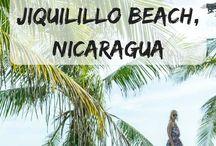 Nicaragua Travel Inspiration