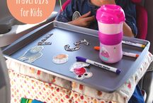 Family Travel Tips & Ideas / A collection of family travel tips, ideas, and inspiration to help make traveling with kids fun and enjoyable for you, your family, and the tots in your life. Find ideas for what to pack, games to play, and destination tips.
