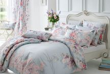 Dorma Bedding 2015 / Beautiful new Dorma bedding designs from turner bianca.  New for 2015 in glorious 300 thread count cotton!