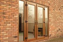 Doors / We have a beautiful range of doors available!