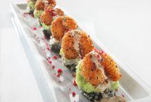 Sushi 2017 / Sushi ideas
