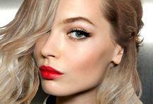 make up & so on