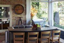 Kitchen / by Amy Villars