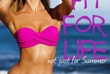 Motivation: Get Fit & Healthy / by Kamila Nizinski