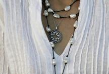 biżuteria na szyje