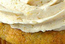 piesang cupcakes