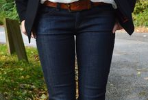 Fall outfits / by Alison Harris