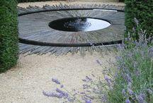 Inspired gardens