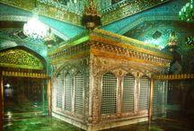 Wali'ullah / by John McGeehan