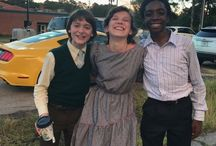 Noah,Caleb& don't forger Millie