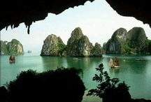 Vietnam places to visit