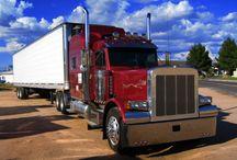 Дальнобойщики (Trucks Truckers)