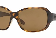 Cool sunglasses / by Constantine Dehn