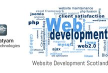 Website Development Scotland