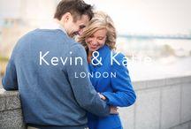 London Engagement Pictures / London Engagement Pictures around Big Ben, the London Eye, Soho, Brick Lane