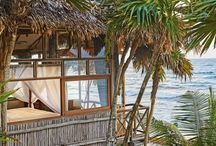 Hoteles playa