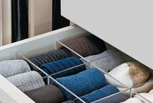 Organizing / Cleaning / by Mama D