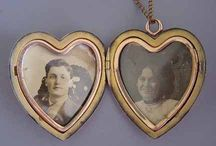 Family Heirloom / by Andrea Brown