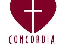 Concordia Lutheran Church / by Jonathan Hopkins
