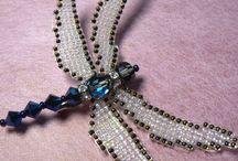 Beads - animals