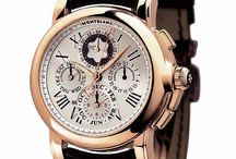 FASHION MARKS' WATCHES