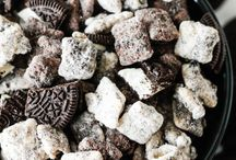 Food: Sweets-Puppy Chow