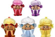 Papusi / Papusi pentru fete si fetite http://www.babyplus.ro/jucarii-si-jocuri/papusi/