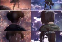 Shingeki No Kyojin 進撃の巨人