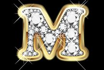 M for Mary