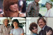 """Tv_series Dallas 1980""""s"""