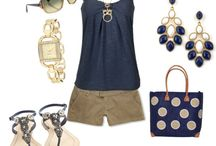 My Style/ Summer / by LVMayra