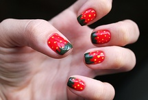 Nails / by Odelle Marie