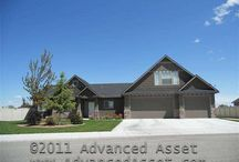 residential property management boise