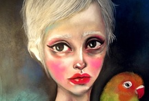 My Art / www.parvinjahanshad.com