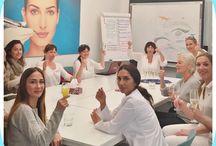 Schulungsinstitut Conture® Make-up / Ausbildung für Permanent Make-up von LONG-TIME-LINER® Conture® Make-up