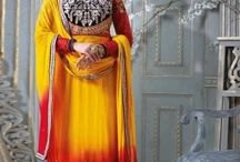 Eid Special Long Salwar Suits
