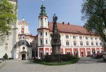 Klasztory Polskie