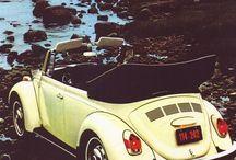 VW Beetle ♡
